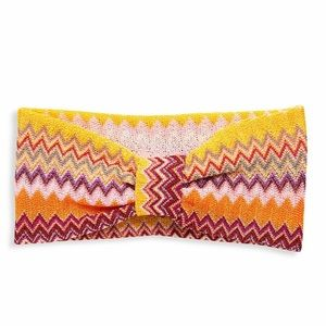 💕HP💕Missoni chevron knit headband